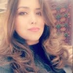 Bushra Queraishi Picture